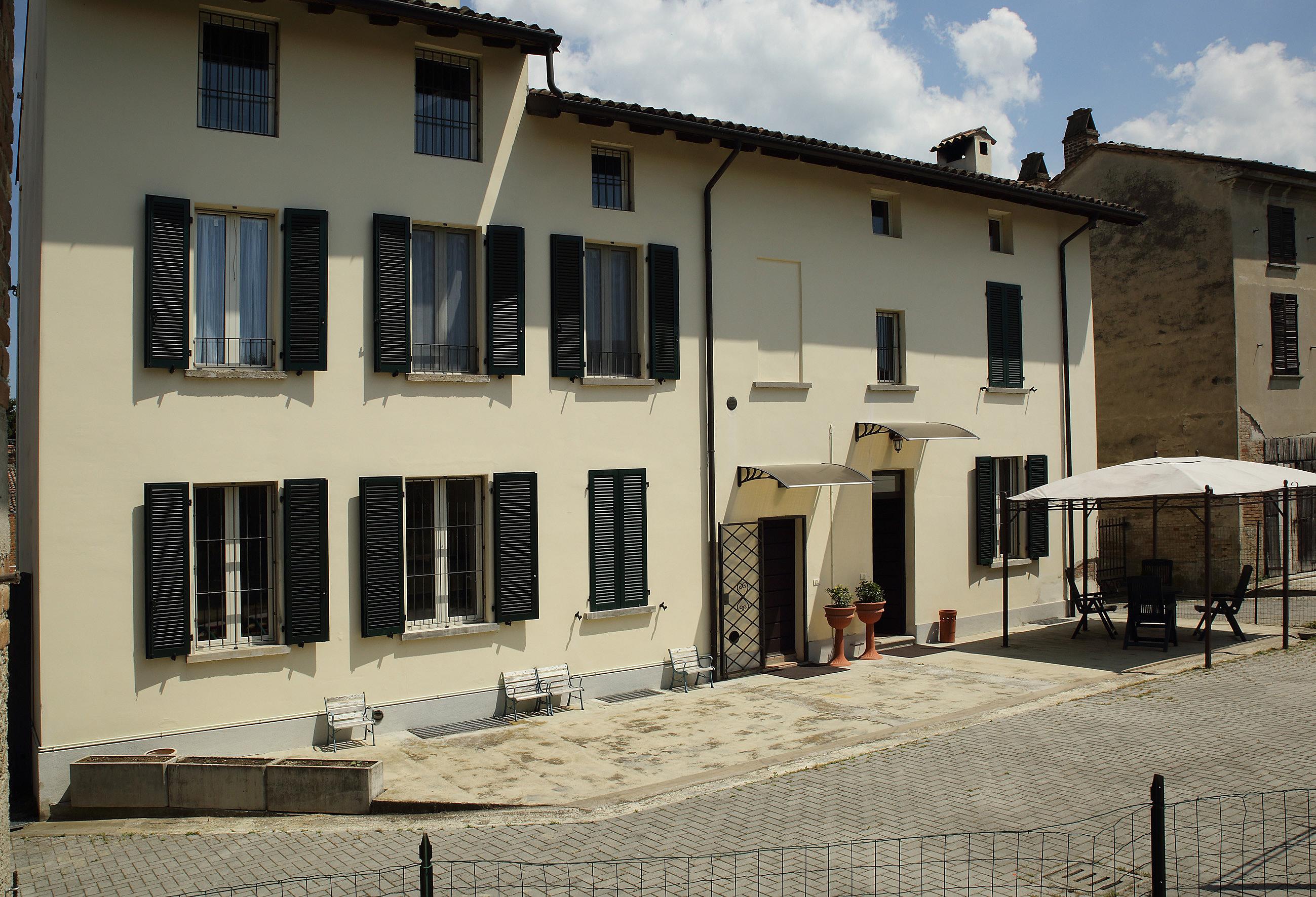 Villa flavia pavia foto 10