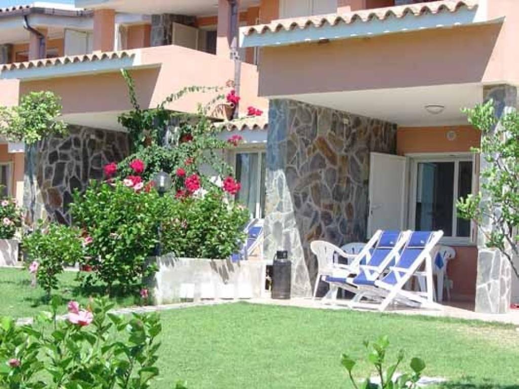 Appartamenti in vendita a Villasimius a buon mercato
