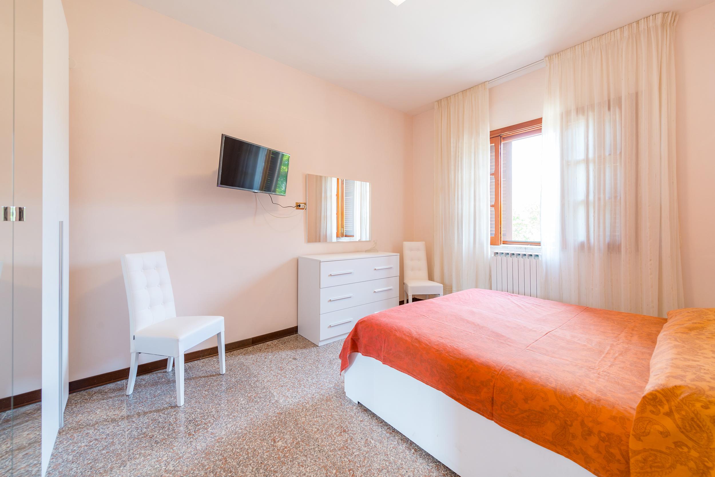 Stanza da letto 1 homerentalia - Stanze da letto bellissime ...